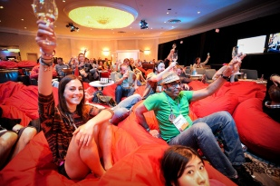 TEDActive Day 3