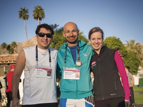 TEDActive Runners