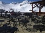 The Roundhouse Lodge on Whistler Mountain