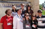 TEDActive University Interns