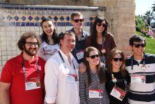 TEDActive University Interns