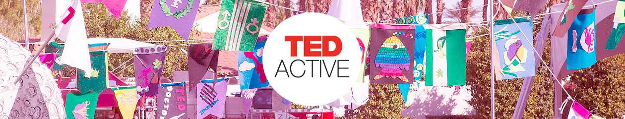 TEDActive Blog