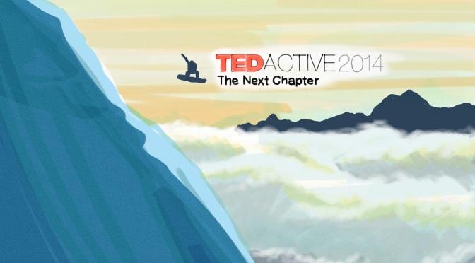 #TEDdraw