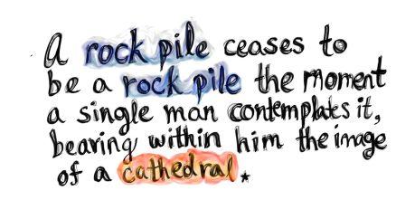 rockpile