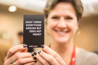 Photo: Marla Aufmuth/TED