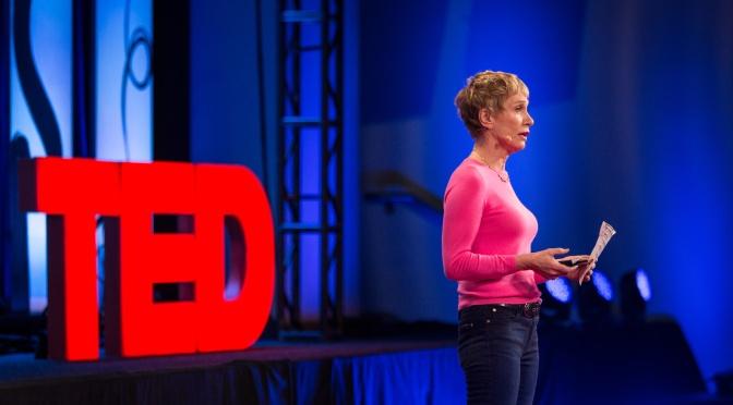 TEDActive takes Barbara Corcoran's Entrepreneur IQ Test