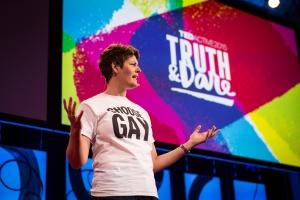 Marla Aufmuth/TED